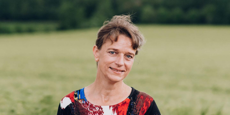 BA: Anne-Monika Spallek kandidiert für den Bundestag