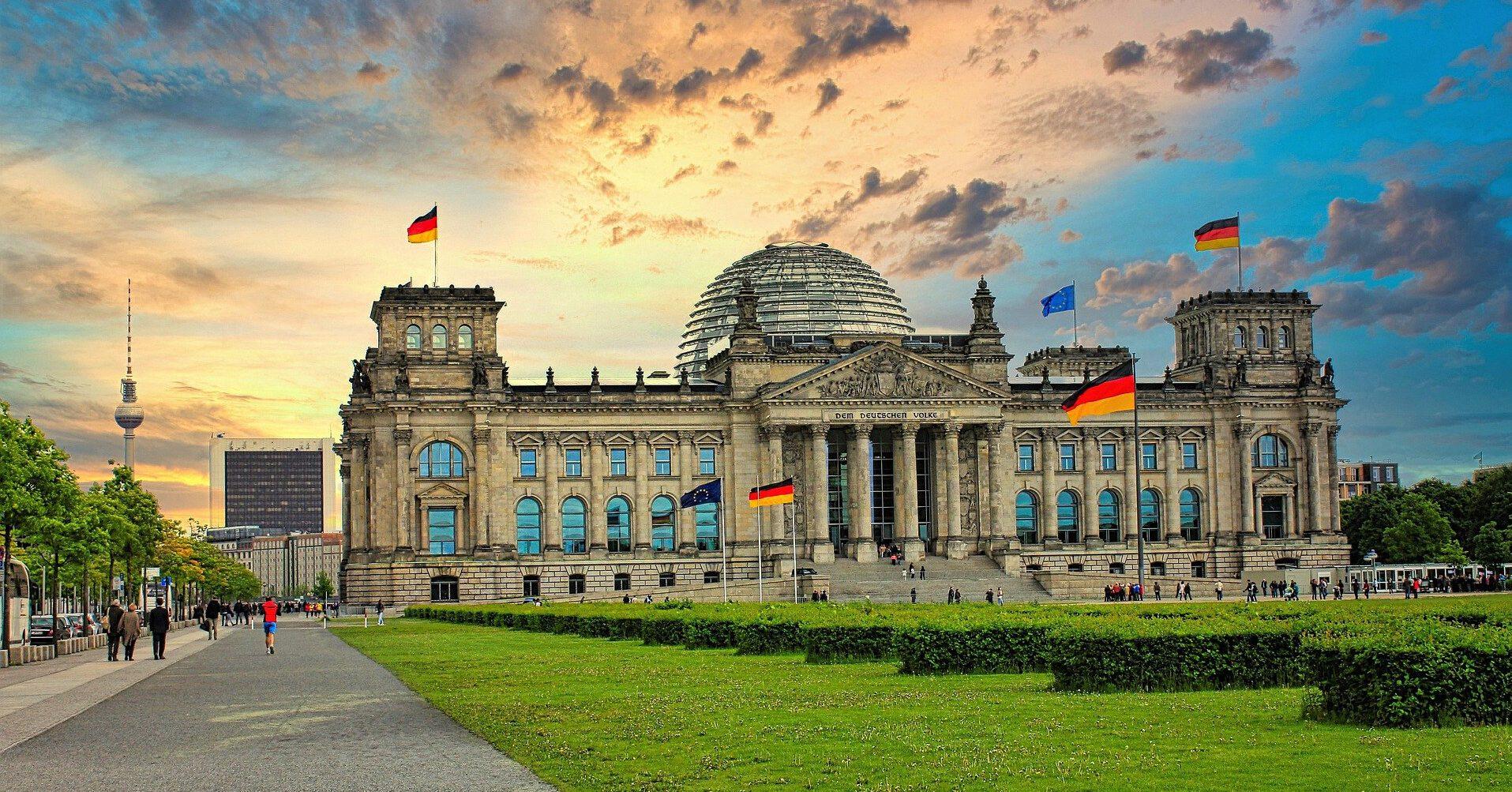 Anne-Monika geht nach Berlin